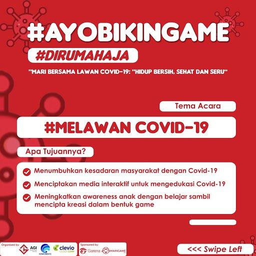 Ayo Bikin Game