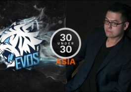 Ceo Evos Esports Masuk Dalam Daftar Forbes 30 Under 30 Asia