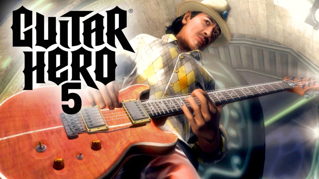 Cheat Guitar Hero 5