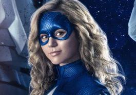 Arrowverse DC Universe Stargirl