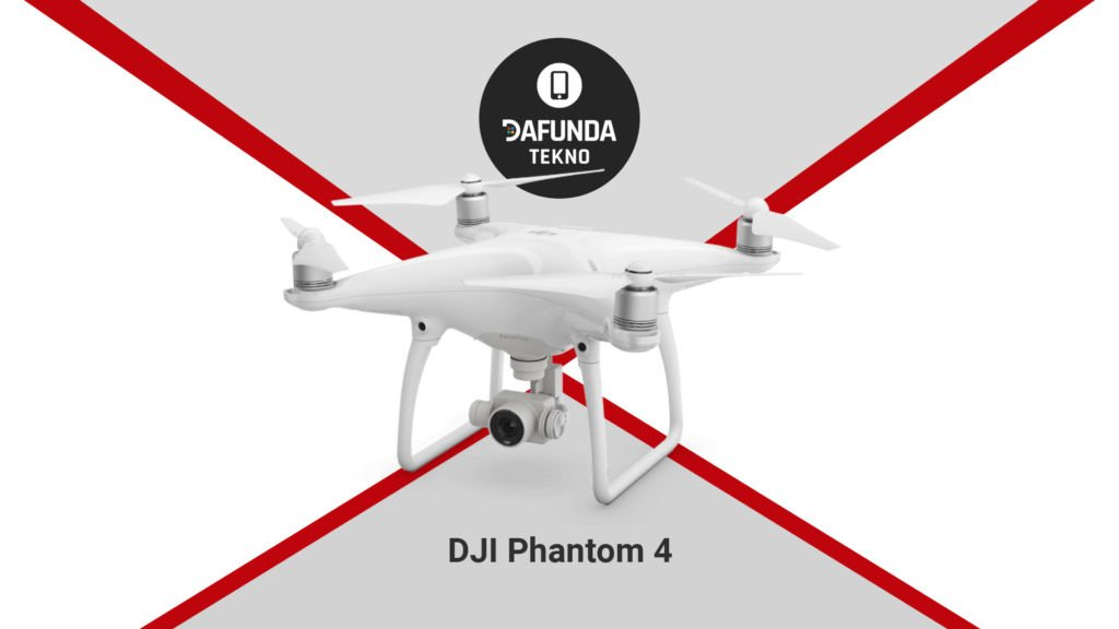 Harga Drone DJI Phantom Terbaru Dji Phantom 4