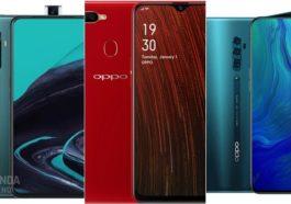 Daftar Harga Hp Oppo Terbaru 2020 Lengkap Spesifikasi