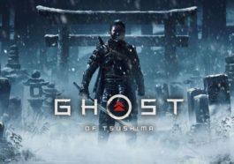 Game Ghost of Tsushima Siap Rilis Sesuai Jadwal