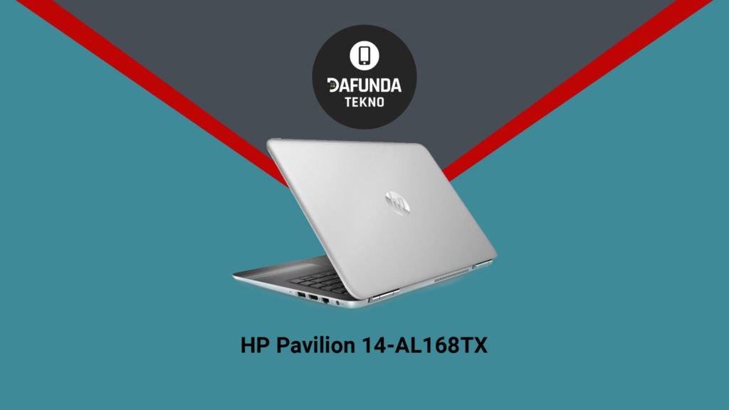 Laptop Core i5 Murah dan Terbaik 2020 Hp Pavilion 14 Al168tx