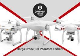 Harga Drone Dji Phantom Terbaru