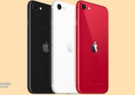 Harga Iphone Se Generasi Kedua