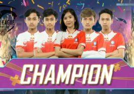 Inilah Tiga Tim Yang Akan Wakili Indonesia Di Pubg Mobile Sea Finals