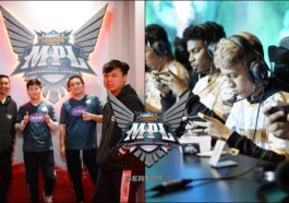 Jadwal Lengkap Dan Bracket Babak Playoffs Mpl Season 5