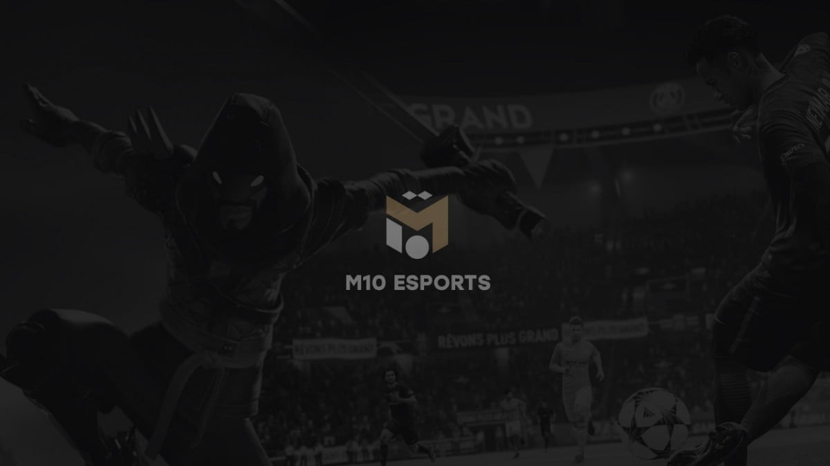 M10 Esports