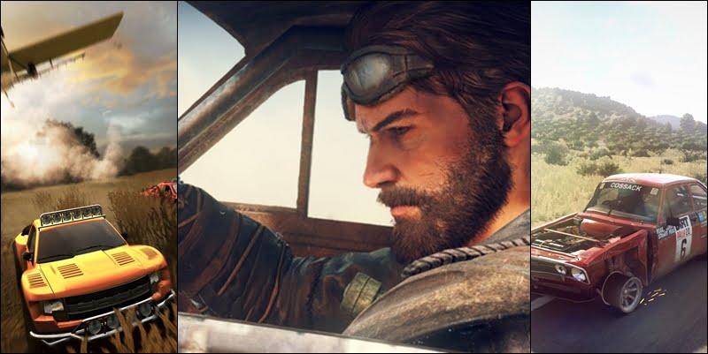 Rekomendasi Game Balap Mobil Pc Terbaik