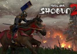 Sega Bakal Gratiskan Game Total War Shogun 2 Secara Permanen Di Steam