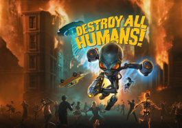 Spesifikasi Pc Destroy All Humans