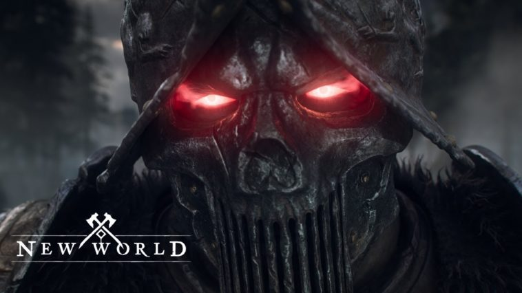 Spesifikasi Pc New World, Game Mmo Terbaik Buatan Amazon
