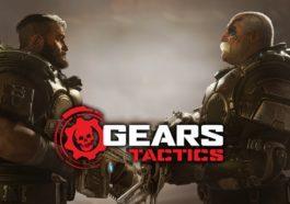 Spesifikasi Pc Untuk Memainkan Gears Tactics