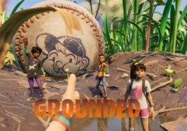 Spesikasi Pc Grounded, Game Survival Terbaru Andalan Obsidian Entertanment