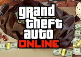 Tips Mendapatkan Uang Banyak Di Gta V Online
