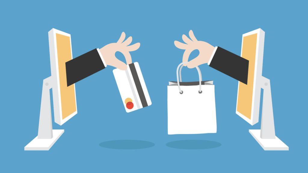 Belanja Online Lebih Mudah Dengan Dompet Digital