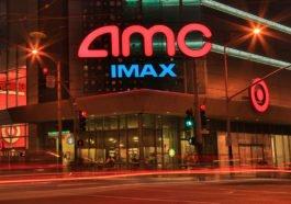 Bioskop Amerika Sudah Dibuka