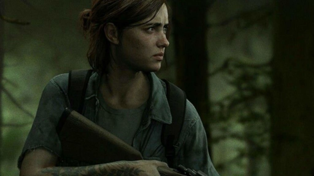Bocoran The Last Of Us Part 2