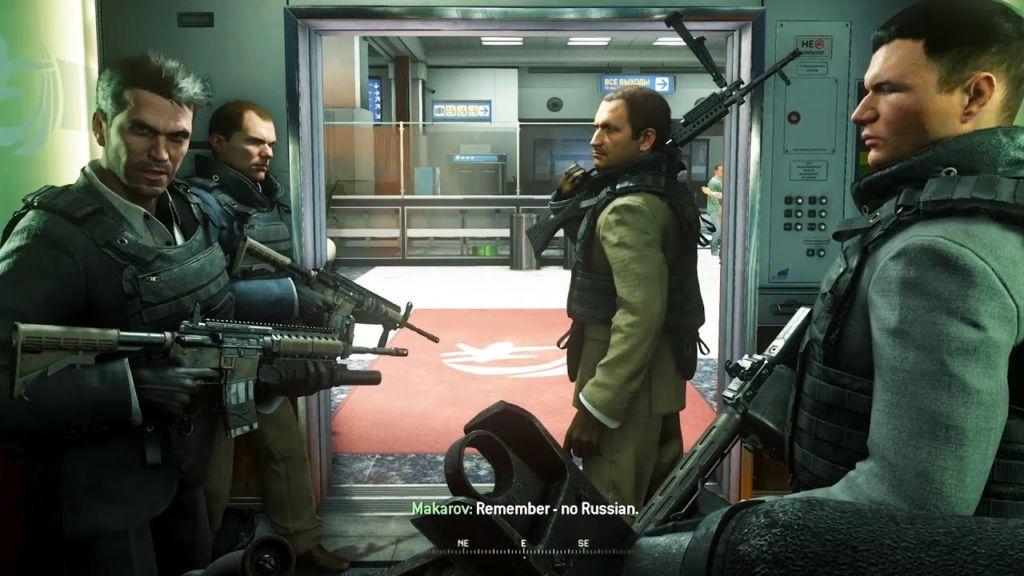 Call Of Duty Modern Warfare 2 Remastered Akan Mendapatkan Multiplayer 1