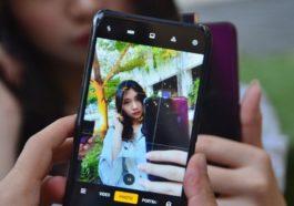 Cara Menampilkan Watermark Shot On Oppo