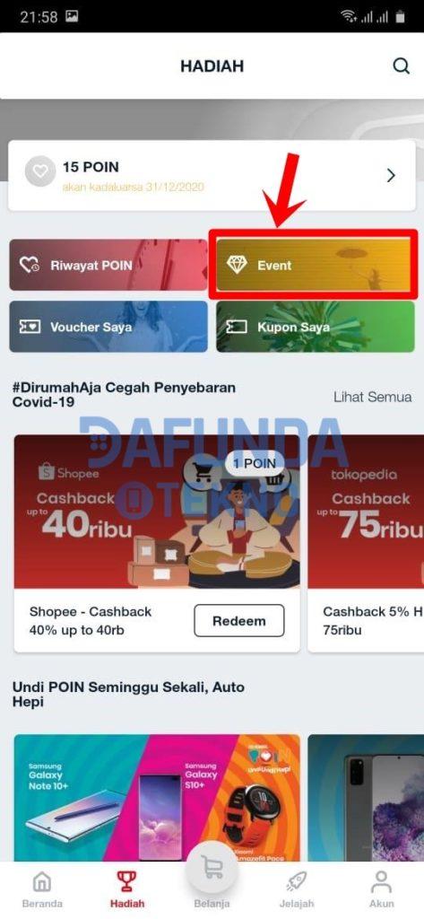 Cara Mendapatkan Promo Gratis Telkomsel (1)