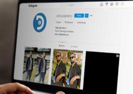 Cara Menggunakan Instagram Di Pc Tanpa Aplikasi