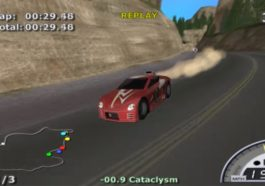 Cheat Nascar Rumble Ps 1 Lengkap