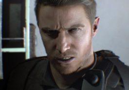 Chris Redfield Resident Evil 8 jahat