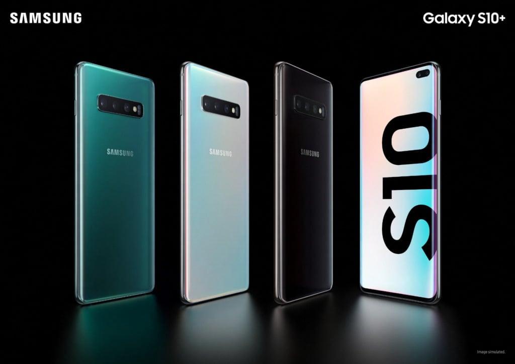 Daftar Harga Hp Samsung Galaxy S Series Terbaru April 2020