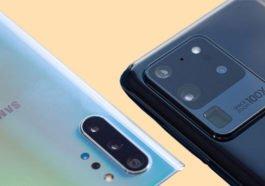 Daftar Harga Hp Samsung Terbaru April 2020