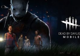 Dead By Daylight Mobile Tembus 1 Juta Download