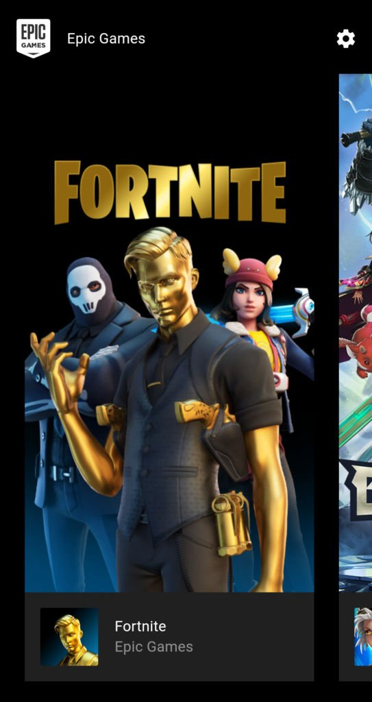 Download Install Fortnite Mobile Android