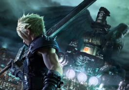 Final Fantasy Vii Remake Game Terlaris