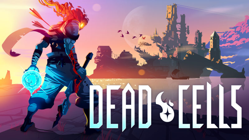 Game Action Terbaik Dead Cells