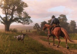 Game Pc Grafik Terbaik Red Dead Redemption 2
