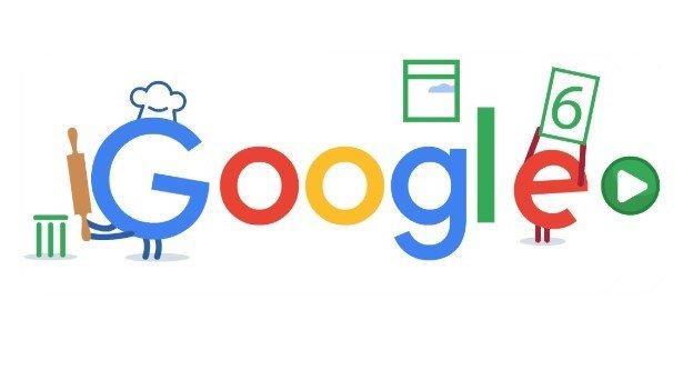 Game Populer Google Doodle