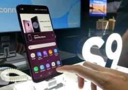 Harga Hp Samsung Naik Di Pasaran Indonesia
