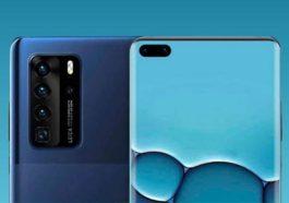 Harga Huawei P40 Pro