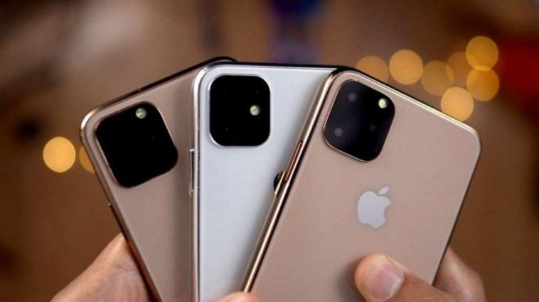 Harga Iphone Terbaru April 2020