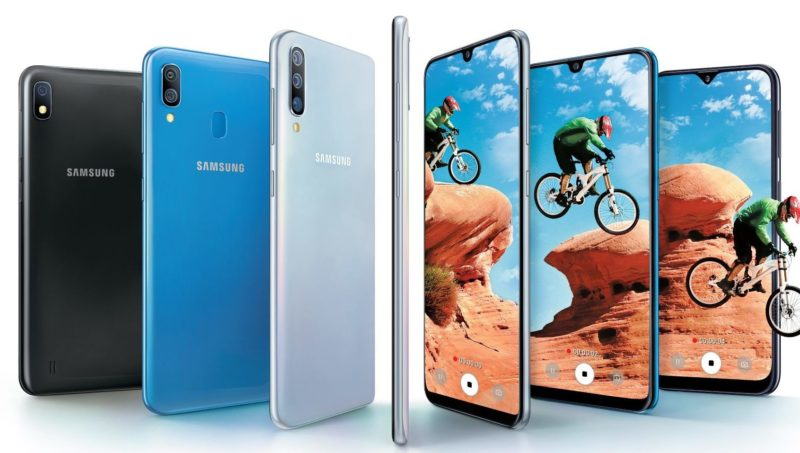 Harga Samsung Galaxy A Series Terbaru April 2020