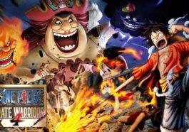 Karakter Terbaik One Piece
