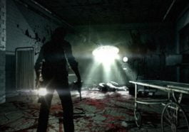 Kojima Lepas Silent Hill