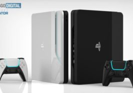 Konsep Ps5 Letsgodigital Ps5 Warna