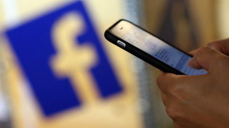 layanan pembayaran digital facebook
