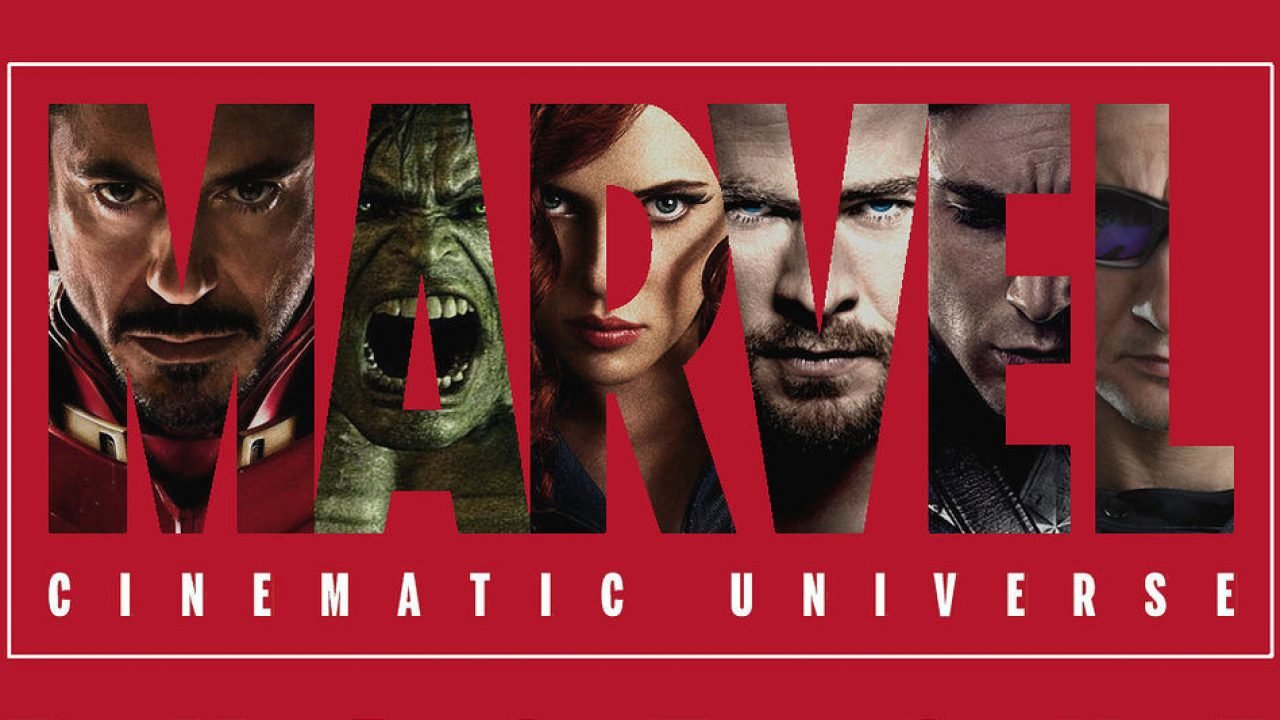 Marvel Cinematic Universe 1
