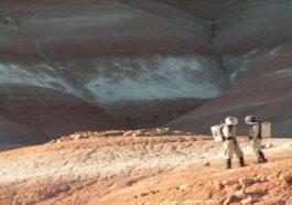 Pencarian Kehidupan Di Luar Bumi