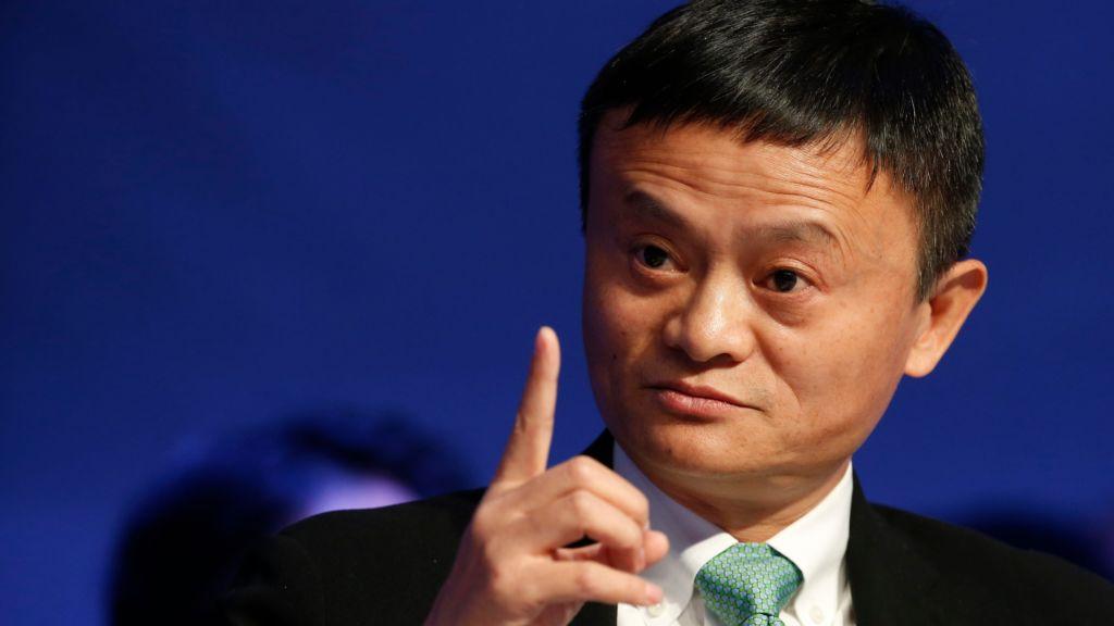 Pendiri Alibaba Group