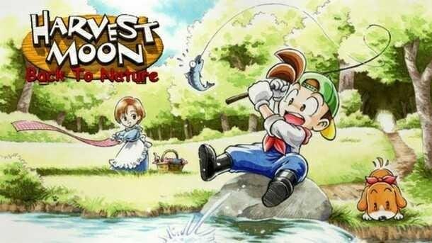 Rahasia Harvest Moon Btn
