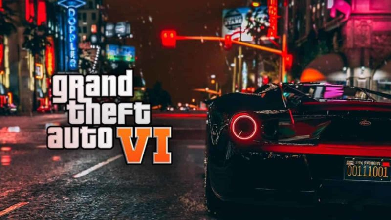 Cryptocurrency gta 6